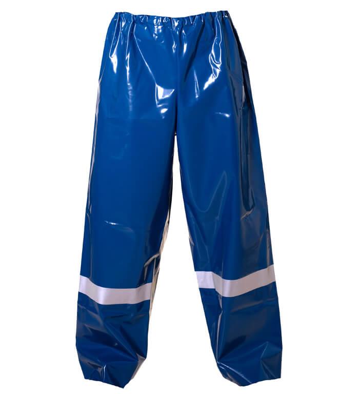 Pantalones Cintura
