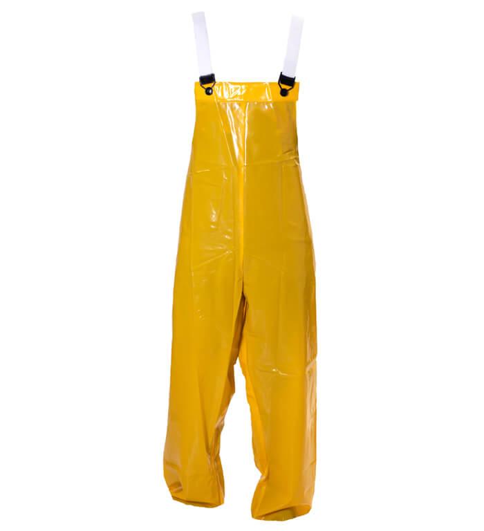 Pantalón Peto heavy-duty